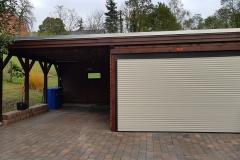 Gäste-Carport (links)