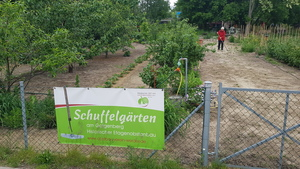 Lindowsches Haus - Schuffelgärten